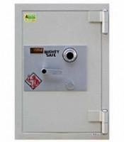 Brankas Fire Resistant Safe Ichiban S-601