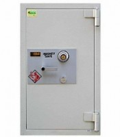 Brankas Fire Resistant Safe Ichiban S-602