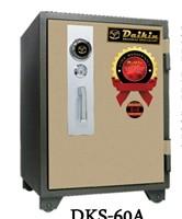 Brankas Fire Resistant Safe Daikin DKS-60A ( Tanpa Alarm )
