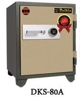 Brankas Fire Resistant Safe Daikin DKS-80A ( Tanpa Alarm )