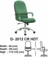Kursi Direktur & Manager Indachi D-2012 CR HDT
