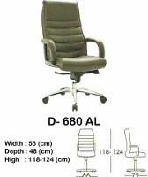 Kursi Direktur & Manager Indachi D-680 AL