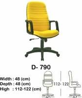 Kursi Direktur & Manager Indachi D-790