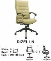 Kursi Direktur & Manager Indachi Dizel I N