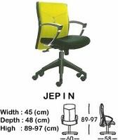 Kursi Direktur & Manager Indachi Jep I N