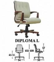 Kursi Direktur Classic Savello Diploma L