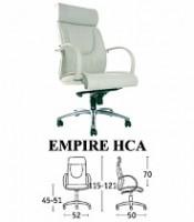 Kursi Direktur Classic Savello Empire HCA