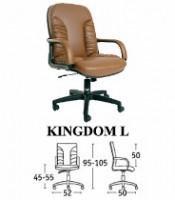 Kursi Direktur Classic Savello Kingdom L