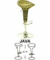 Kursi Bar & Cafe Indachi Type Java