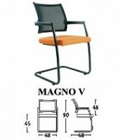 Kursi Hadap Savello Type Magno V