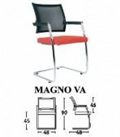 Kursi Hadap Savello Type Magno VA