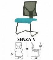 Kursi Hadap Savello Type Senza V