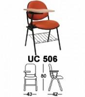 Kursi Kuliah Chairman Type UC 506