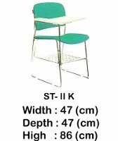 Kursi Kuliah Indachi Type ST-II K