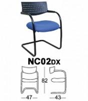Kursi Hadap Chairman Type NC02DX