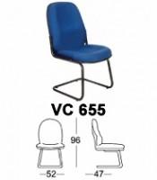 Kursi Hadap Chairman Type VC 655