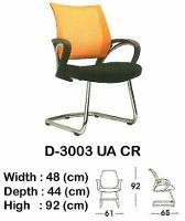 Kursi Hadap Indachi D-3003 UA CR