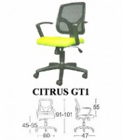 Kursi Staff & Sekretaris Savello Type Citrus GT1