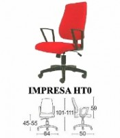 Kursi Staff & Sekretaris Savello Type Impresa HT0