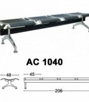 Kursi Tunggu Chairman Type AC 1040