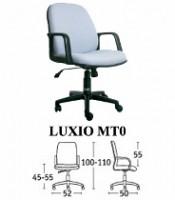 Kursi Manager Classic Savello Luxio MT0