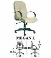 Kursi Direktur Modern Savello Megan L
