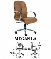 Kursi Direktur Modern Savello Megan LA