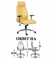 Kursi Direktur Modern Savello Orbit HA