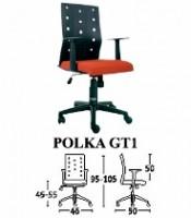 Kursi Manager Modern Savello Polka GT1