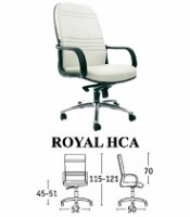 Kursi Direktur Classic Savello Royal HCA