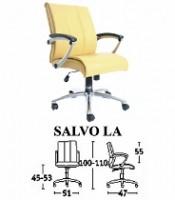 Kursi Direktur Modern Savello Salvo LA