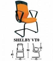 Kursi Manager Modern Savello Shelby VT0