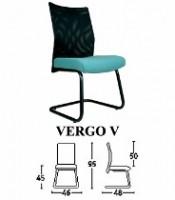 Kursi Manager Modern Savello Vergo V