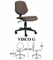 Kursi Staff & Sekretaris Savello Visco G