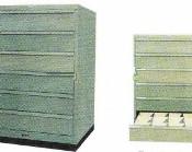 Tool Cabinet Alba TC-6