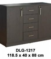 Gradenza Pendek Expo Type DLG-1217