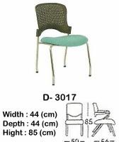 Kursi Susun Indachi D-3017