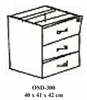 Laci Gantung Central Lock Orbitrend Type OSD-300