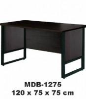 Meja Kantor 1/2 Biro Expo Type MDB-1275
