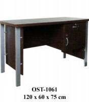 Meja Kantor 1/2 Biro Orbitrend Type OST-1061