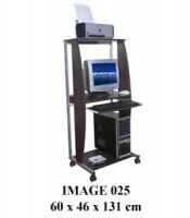 Meja Komputer Orbitrend Type Image 025