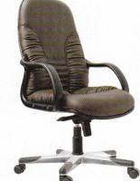 Kursi Direktur & Manager Donati DO-14 AL Leather