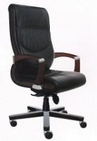 Kursi Direktur & Manager Donati Eziro I HDT Leather