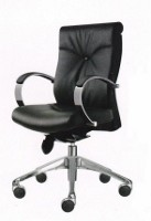 Kursi Direktur & Manager Donati Voxer II N Leather